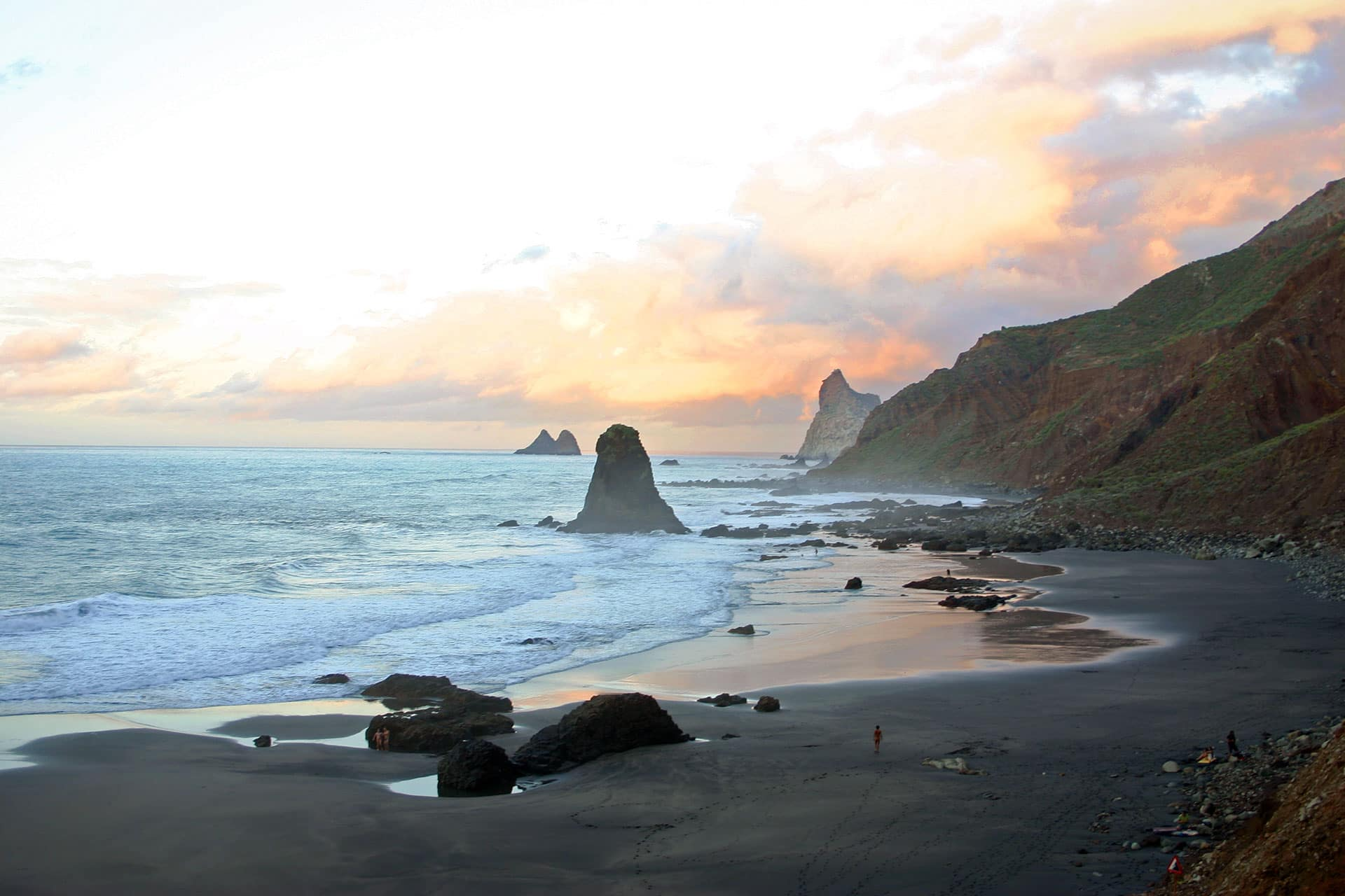 Strand-von-Benillo